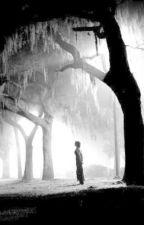 I'm Alone.. by BrooklynOlson