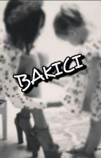 ●BAKICI● by modelizabeth01