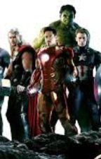 Avengers/Few Story (on hold) by Aarmau_1_2_3