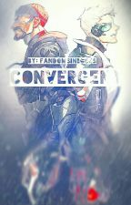 Convergent- Overwatch AU (Reaper76) by FandomsInBooks