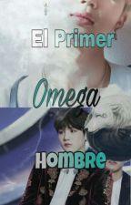 El primer omega hombre [Yoonmin/Vmin]  by JiminieCM
