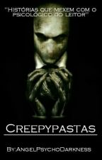 Creepypastas - I by Nutellicia