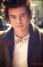 Summer love (CZ, Harry Styles) by horansuckss
