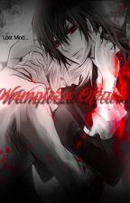 Wampirza Ofiara / Yaoi (Zawieszone) by deathrainbowgirl