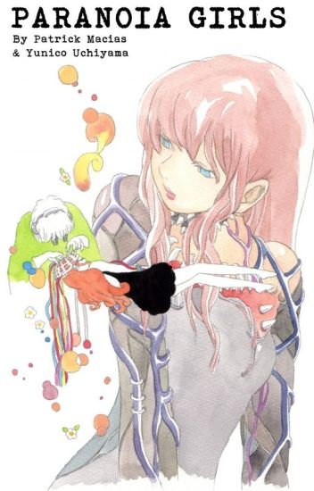 PARANOIA GIRLS