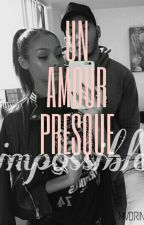 D&I - Un amour presque impossible by MVDRINA