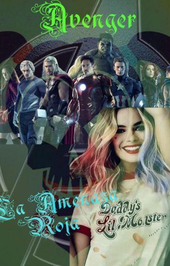Avengers - La Amenaza Roja
