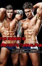 The Badass is Mated to Twin Alphas by tormentedpbunny101