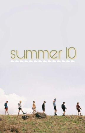 Summer 10 by woojiju