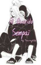 Mi querido Sempai  by Towny456