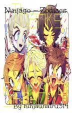 Ninjago ~ Zodiacs by ninjawiatru314