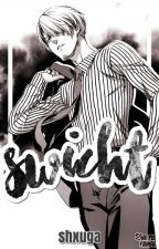Switch [One Piece FanFic] by Shxuga