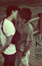 PLAYFUL KISS written by: mervin canta (BOYXBOY) [FINISHED] by WackyMervin