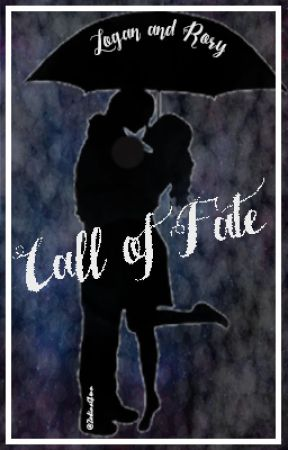 Call of Fate by ZerlinaGlenn