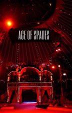 Ace of Spades → Riverdale by ashley-jordan