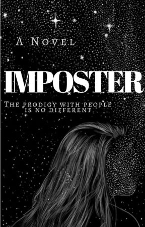 My mother is an Imposter by Adyalpha
