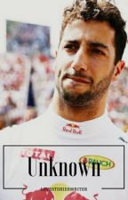Unknown - Daniel Ricciardo - Completed by lovestorieswriter