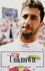 Unknown - Daniel Ricciardo by lovestorieswriter