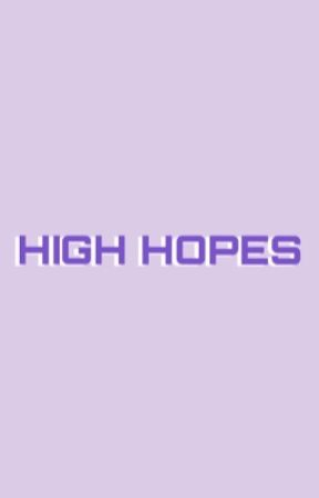 high hopes - chrismd and 5sos by Sidemen7