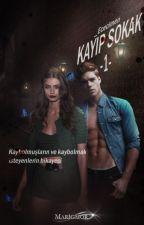 KAYIP SOKAK  by Ececimen015