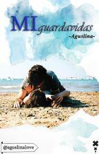 Mi guardavidas - Aguslina by aguslinalove