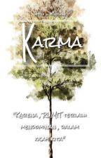 KARMA by muthiaisyh