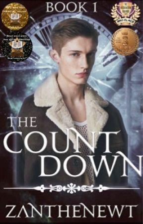 The Countdown by zanthenewt