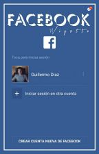 Facebook «Wigetta» by _Viivii_H_