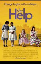 The HELP 😍😘 by Luuuuuu_