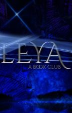 Leya: A Book Club [Over] by LeyaBookClub
