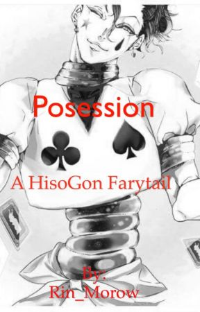 Possession by Rin_Morow