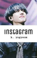 instagram ☆ k. yugyeom ; GOT7 by jeanly_