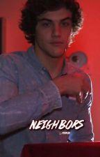 neighbors ; ethan dolan by xxx-temptation