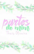 Partes de Mim  by MissTCruz