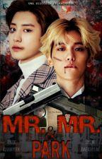 Mr. & Mr. Park |ChanBaek| by KathByrk