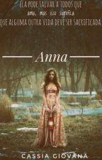 Anna by CassiaGiovana