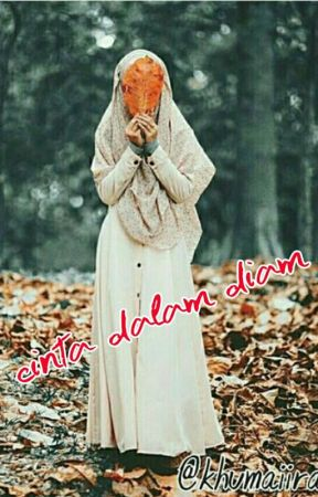 Cinta Dalam Diam by AprillaAsmarani