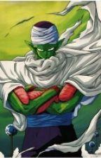 Piccolos Daughter (Book 1) Dragon Ball Final Saga (A DBZ Fan Fiction) by AmiWolverineMarvel
