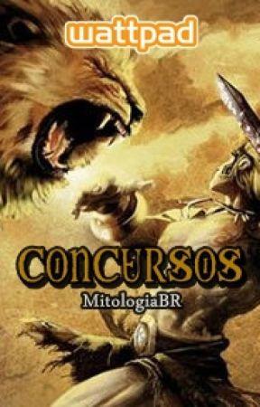 Concursos by mitologiabr