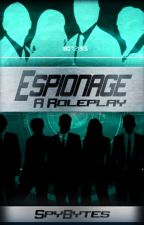 Espionage [A Marvel Universe Roleplay] by SpyBytes