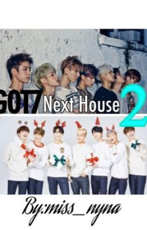 GOT7 Next House 2 by miss_nyna