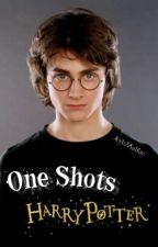 One Shots De Harry Potter  by rara1216
