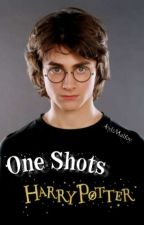 One Shots De Harry Potter  by rara1216