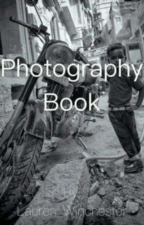 Photography Book by Demon_Jesus_
