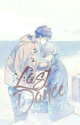 [FANFICTION] [YURI ON ICE] LAST DANCE