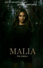 Malia •The 100• B.B by XDBella
