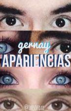 Apariencias - Gernay by thesofday