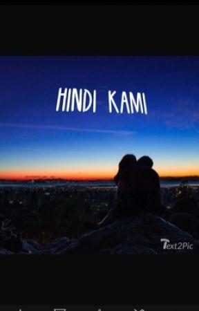 Hindi Kami by 3cheeese