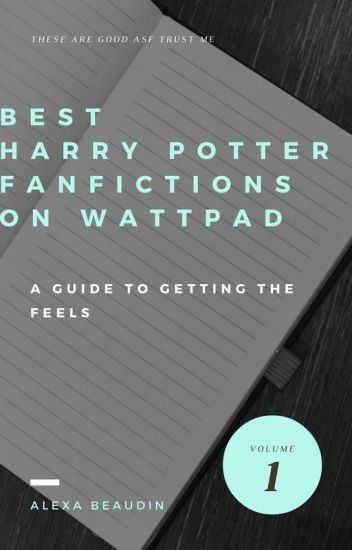 Best Harry Potter Fanfictions On Wattpad - Sarcastic