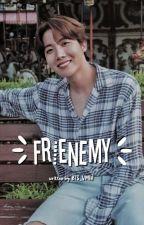 frienemy || j.hs by BTS_VMIN